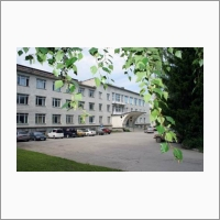 Institute of Сhemical Biology and Fundamental Medicine of the Siberian Branch of the RAS