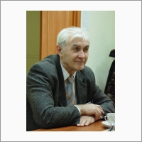 Nikolay Lyakhov, Institute of Solid State Chemistry and Mechanochemistry of the Siberian Branch of the RAS