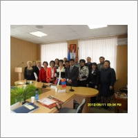 Buryatia Scientific Center of the Siberian Branch of the RAS