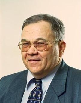 Академик Добрецов Николай Леонтьевич