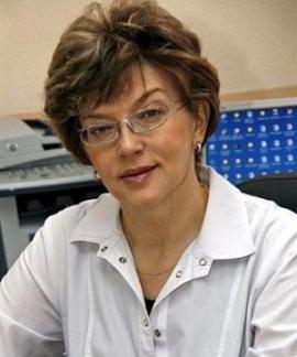 Барбараш Ольга Леонидовна