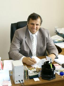 Бухтияров Валерий Иванович