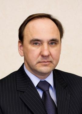 Бычков Игорь Вячеславович