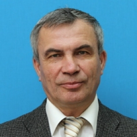 Федорук Михаил Петрович
