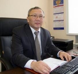 Гармаев Ендон Жамьянович