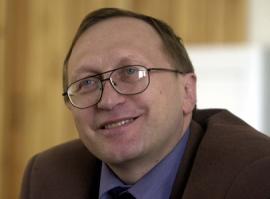 Гончаров Сергей Савостьянович
