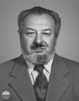 Конторович Алексей Эмильевич