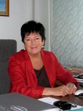 Лаврик Ольга Ивановна