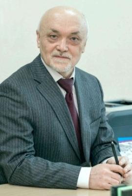 Медведев Андрей Всеволодович