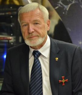 Молодин Вячеслав Иванович