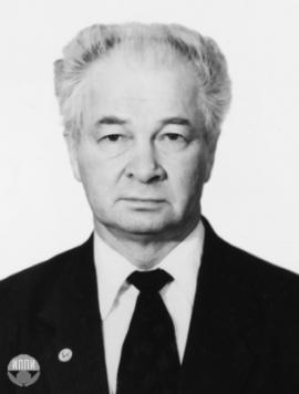 Сакович Геннадий Викторович