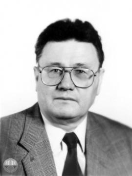 Жеребцов Гелий Александрович