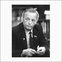 Председатель СО АН СССР с 1980 по 1997 год