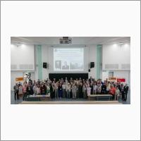 Международная конференция «Актуальные проблемы вычислительной и прикладной математики 2019» (АПВПМ-19) в рамках Марчуковских научных чтений, 1-5.07.2019, Новосибирск