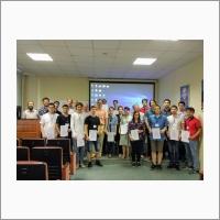 Летняя международная XXXIII молодежная Школа-конференция по параллельному программированию в ИВМиМГ СО РАН в 2019 году