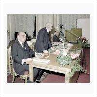 Премия А.П. Карпинского 1985 год