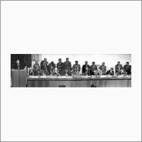 44-ая сессия Совета. 1988 год