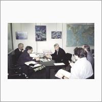 В Комиссии Европейского сообщества. 1994 год