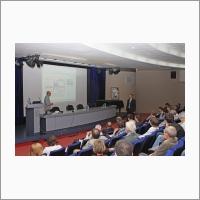 Тьюториал В. Шюльте (W.Schulte, Microsoft Research Redmond, USA). Председатель заседания – к.ф.-м.н. И.В. Тарасюк. Новосибирск, PSI-2009
