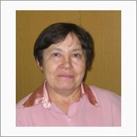 Харитонова Виктория Никитична К.э.н. Ведущий научный сотрудник отдела территориальных систем ИЭОПП СО РАН