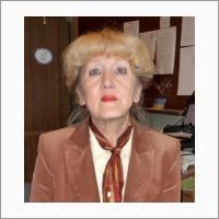 Арсентьева Нина Михайловна Научный сотрудник отдела социальных проблем ИЭОПП СО РАН