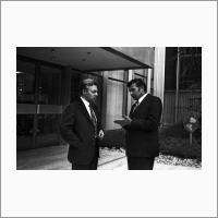 1973 г. Конференция в Париже