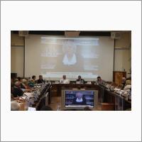 Симпозиум имени Т.И.Заславской «Социальные вызовы экономическому развитию» (2014 г.)