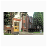Главный корпус ФГБНУ «Сибирский НИИСХ», г. Омск