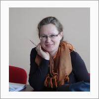 Буфетова Анна Николаевна К.э.н. Старший научный сотрудник отдела территориальных систем ИЭОПП СО РАН