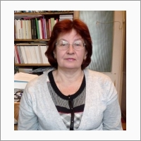 Харченко Ирина Игоревна К.социол.н. Старший научный сотрудник отдела социальных проблем ИЭОПП СО РАН