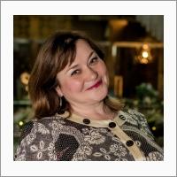 Колобова Елена Анатольевна Научный сотрудник отдела анализа и прогнозирования развития отраслевых систем ИЭОПП СО РАН