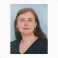 Анна Юрьевна Майничева, ведущий научный сотрудник ИАЭТ СО РАН, доктор наук