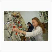 Лаборатория биохимии
