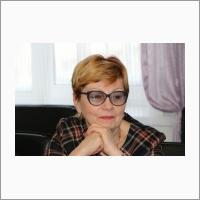 Суслова Ольга Алексеевна Заведующий отделом аспирантом ИЭОПП СО РАН