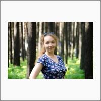 Слепенкова Юлия Михайловна младший научный сотрудник отдела темпов и пропорций промышленного производства ИЭОПП СО РАН
