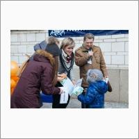 К поздравлениям участников присоединились представители ПАО «БИНБАНК» (Автор фото – Танюшин Алексей).