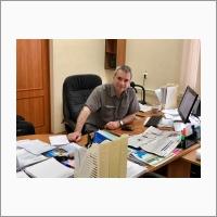 Директор ИОА СО РАН д.ф.-м.н. Пташник Игорь Васильевич
