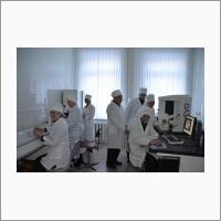 Лаборатория диагностических исследований и биотехнологий