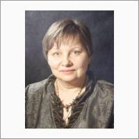 Татьяна Алексеевна Чикишева, ведущий научный сотрудник ИАЭТ СО РАН, доктор наук