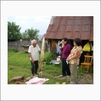 Лингвистическая экспедиция. Республика Алтай, 2014 г.