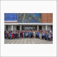 Международная конференция FEKP-2018, ЛИН СО РАН