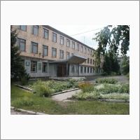 Здание ФГБНУ «НИИАП Хакасии»