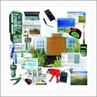 Новые инструментальные аналитические средства для приборно-технологического обеспечения АПК (Сибирский физико-технический институт аграрных проблем)