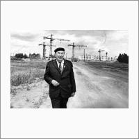 Первый председатель Сибирского отделения ВАСХНИЛ (Россельхозакадемии) академик И.И. Синягин (1969–1978)