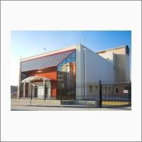 ЦКП «Центр генетических ресурсов лабораторных животных», созданный на базе уникального по своей оснащенности SPF-вивария ФИЦ ИЦИГ СО РАН