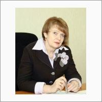 Академик Колесникова Любовь Ильинична
