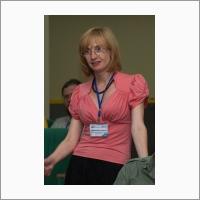Белинская Анастасия Юрьевна – кандидат физико-математических наук, заведующий лабораторией (обсерваторией) солнечно-земной физики ИНГГ СО РАН