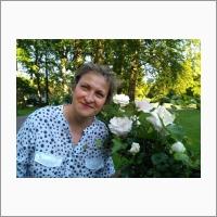 Бендер Ольга Григорьевна, к.б.н., с.н.с., председатель профсоюза ИМКЭС СО РАН