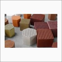 Block catalysts