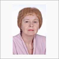Член-корреспондент РАН Чердынцева Надежда Викторовна